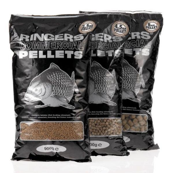 Ringer Baits Commercial Pellets