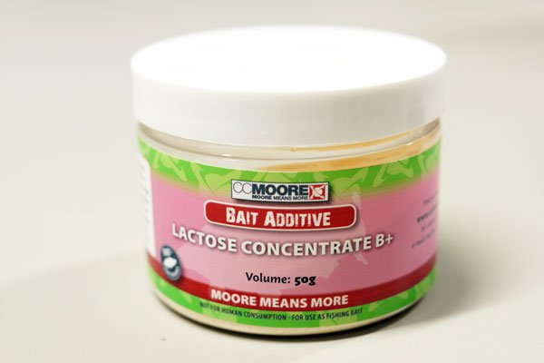 CC Moore Lactose B+ Concentrate