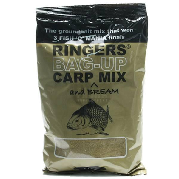 Ringer Baits Bag-Up Carp Mix