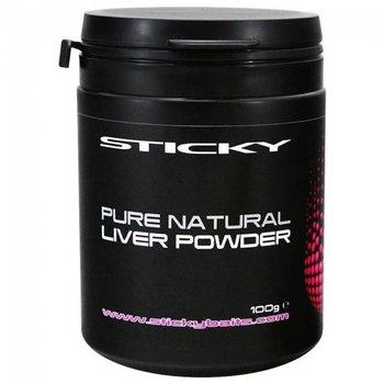 Sticky Baits Pure Natural Liver Powder