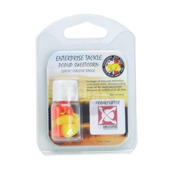 Enterprise Tackle CC Moore Frankfurter Pop-up Sweetcorn