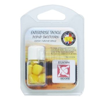 Enterprise Tackle CC Moore Belachan Pop-up Sweetcorn