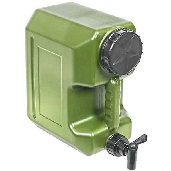 RidgeMonkey Heavy Duty Water Carrier