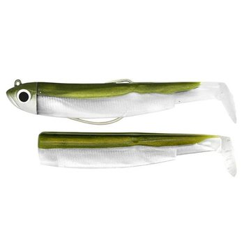 Fiiish Black Minnow Shore Combo