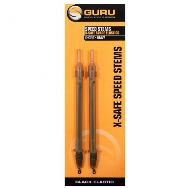 Guru X-safe Spare Elastics