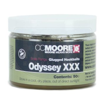 CC Moore Odyssey XXX Glugged Hookbaits