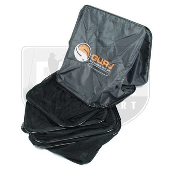 Guru Silver Match Keepnet - 2,5 m