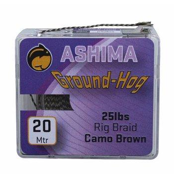 Ashima Groundhog Rig Braid