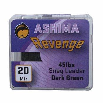 Ashima Revenge
