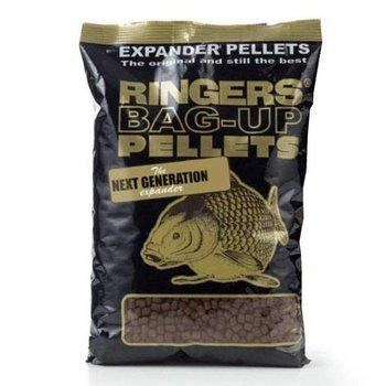 Ringer Baits Bag-Up Expander Pellets - F1 Lights