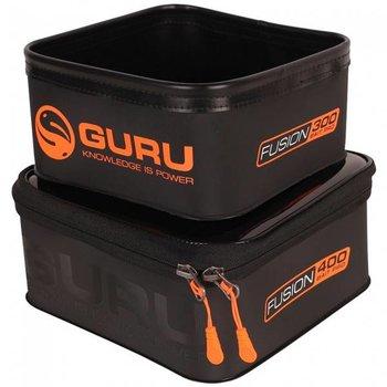 Guru Fusion 400 Bait Pro Storage System