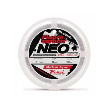 Momoi 100% Hard Fluorocarbon NEO