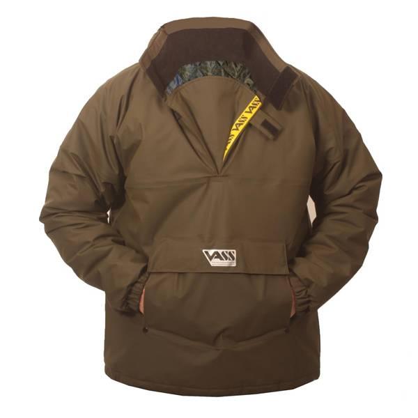 Vass-Tex Winter Smock Khaki Edition