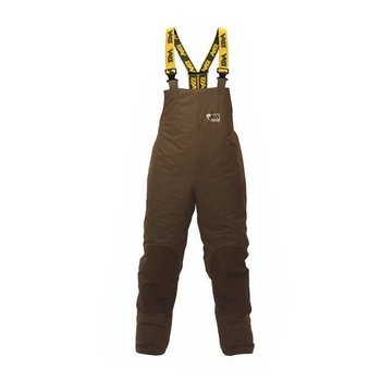 Vass-Tex Winter Smock Fishing Bib & Brace