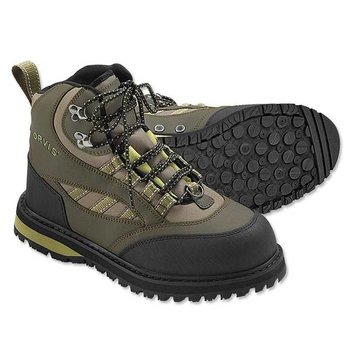Orvis Encounter Wading Boots - Vibram