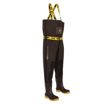 Vass-Tex 305-5L Heavy Duty Breathable Wader