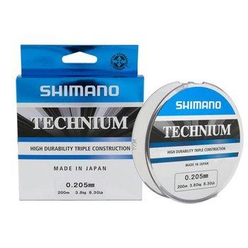 Shimano Technium 200 m