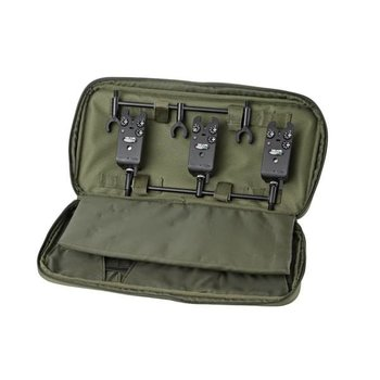 Trakker NXG 3 Rod Buzzer Bar Bag