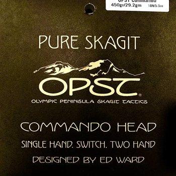 OPST Skagit Commando Head