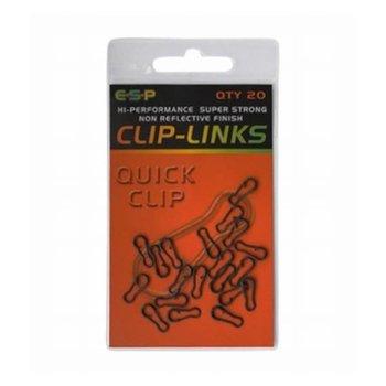 ESP Quick Clip