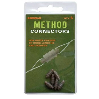 Drennan Method Connector