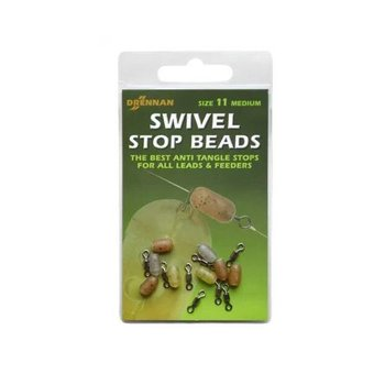 Drennan Swivel Stop Bead