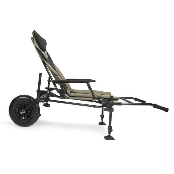 Korum Accessory Chair Barrow Kit