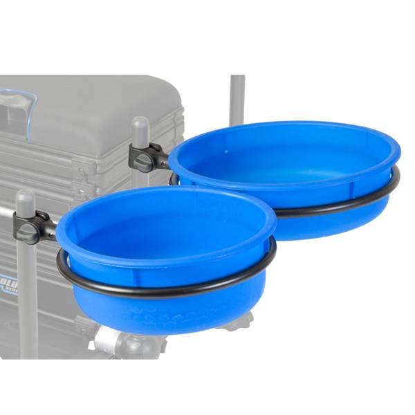 Preston Innovations Offbox 36 - Groundbait Bowl & Hoop