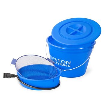 Preston Innovations Offbox 36 - Bucket & Bowl Set