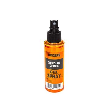 Ringer Baits Chocolate Orange Gel Spray