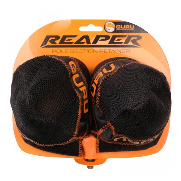 Guru Reaper Pole Section Retainer