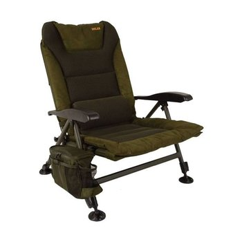 Solar SP C-Tech Recliner Chair - Low