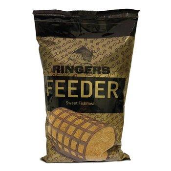 Ringer Baits Sweet Fishmeal Feeder