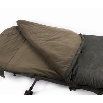Nash Indulgence 4 Season Wide Sleeping Bag