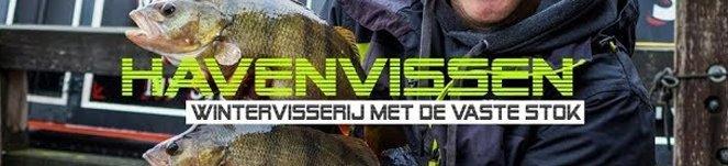 Fauna TV - Havenvissen
