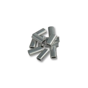 Mad Cat Aluminium Crimp Sleeves