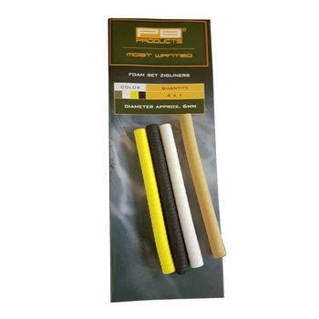 PB Products Foam Set Zigliners