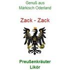 Zack-Zack 35 % Vol.
