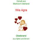 Wie Agra 40 % Vol.