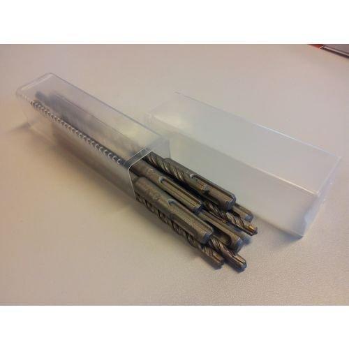Labor Koker verpakking sds plus dubbele spiraal