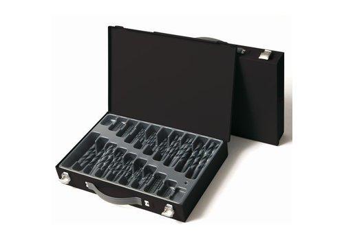 Labor Metaalboor rolgewalst cassette HSS-R 170 dlg