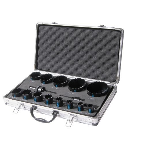 Labor Cassette gatzaag Bi-metaal Combi Alu