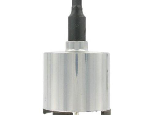 Xtreco Dozenboor 82 mm met zeskant aansluiting