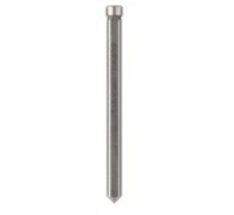 Centreerstift of uitwerpstift ø 8,0x103 mm | HCS, IBS & HML kernboren
