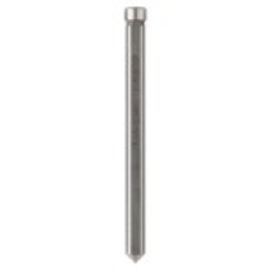 Centreerstift of uitwerpstift ø 6,3x79 mm | HCS & IBS kernboren ø12-60