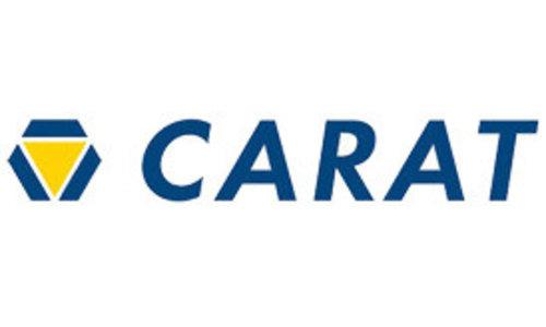 Onze leverancier Carat