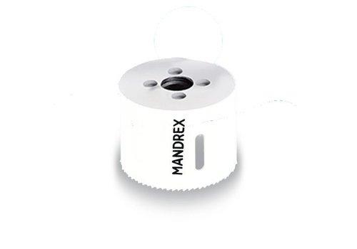 Mandrex, MX-gatzaag Bi-Metaal M42 Pro Fine