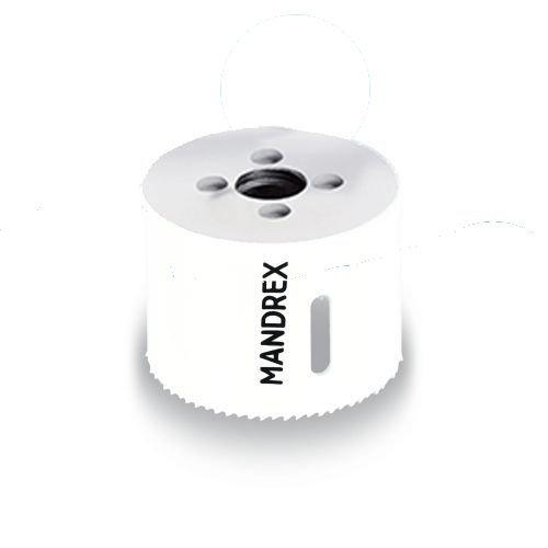 Mandrex MX-gatzaag Bi-Metaal M42 Pro Fine