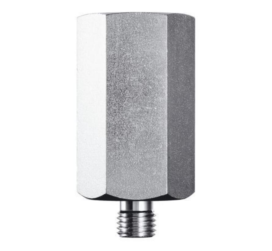 "adapter m16 x 5/4""unc"