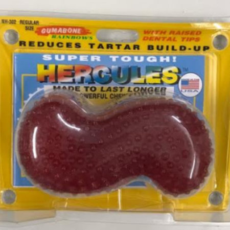 Nylabone Hercules bone regular 50% korting
